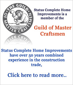 Guild of Master Craftsmen Status Builders in Neath