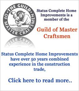 Guild of Master Craftsmen Status Builders in Neath