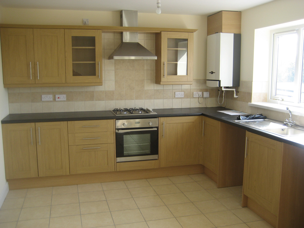 Kitchen Fitting Status Builders In Neath