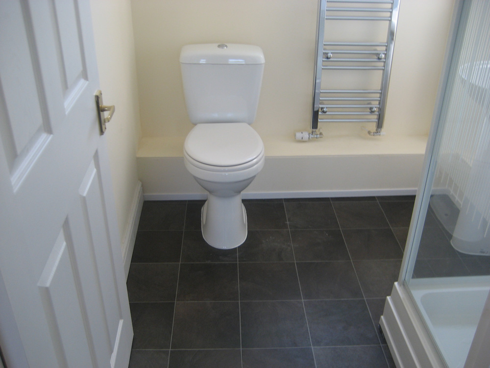 Bathroom Design And Fitting Status Builders In Neath